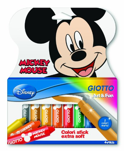 giotto-mickey-mouse-astuccio-10-colori-stick-extra-soft