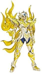 Saint Seiya Myth Cloth EX - Leo Aiolia (God Cloth / Soul of Gold) [Bandai] [import Japon]