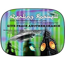"Give Peace Another Chance (Remix 12"") [Vinyl Single]"