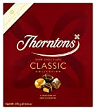 Thorntons Classics Dark Chocolate, 274 g