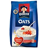 #3: Quaker Oats - 400 gm