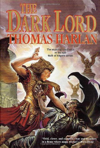 The Dark Lord (Oaths of Empire)