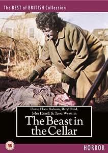 The Beast in the Cellar [DVD] [Region Free] [1970]
