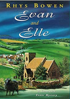 Evan and Elle: A  Constable Evans Mystery (Constable Evans Mysteries)