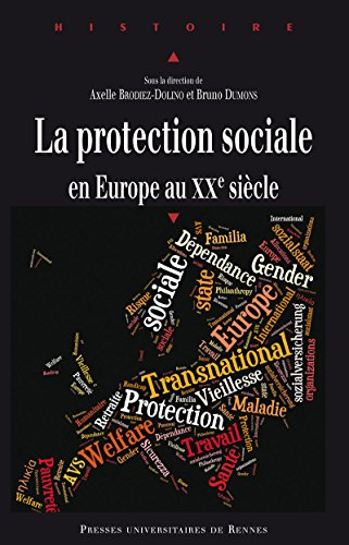 La protection sociale en Europe au XXe sicle