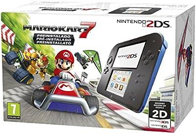 Nintendo 2Ds - Consola