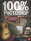 100% Photoshop: Create stunning illustrations without using any photographs