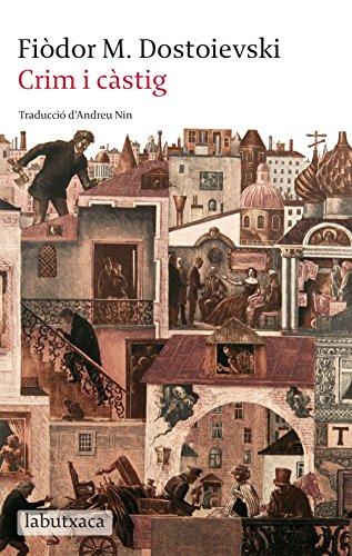Crim I Castig (LB) por Fiòdor M. Dostoievski