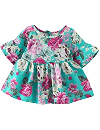 99ff246876e9 Amazon.co.uk  Green - Christening Gowns   Baby Girls 0-24m  Clothing
