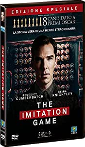 The imitation game(special edition) [(special edition)] [Import anglais]