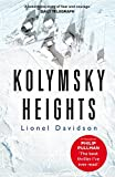 Kolymsky Heights by Lionel Davidson front cover
