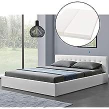 Suchergebnis Auf Amazon De Für Bett 180x200 Mit Matratze Und