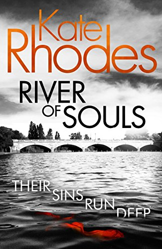 River of Souls (Alice Quentin 4)