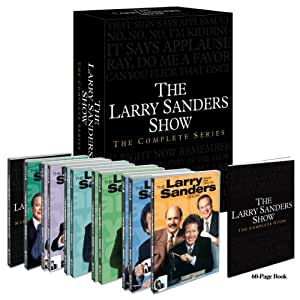 The Larry Sanders Show: The Complete Series (US Import - NTSC)