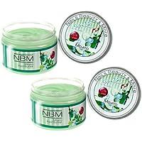 NBM Foot Butter mojito, 3er Pack (3 x 150 ml) preisvergleich bei billige-tabletten.eu