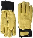 Maloja Damen KeelM. Handschuhe, Charcoal 8126, XL