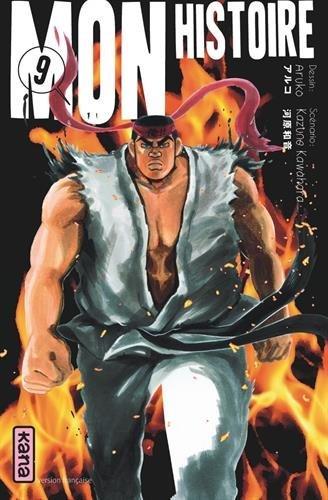 Mon Histoire (manga)