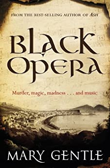 Black Opera by [Gentle, Mary]