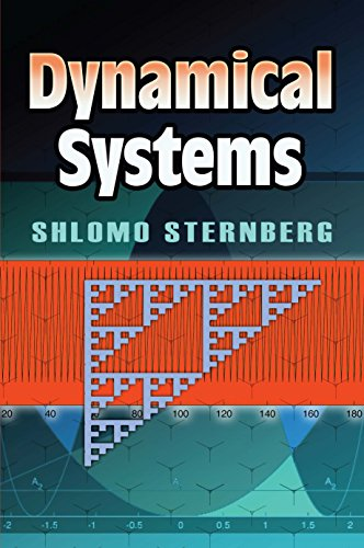 Dynamical Systems (Dover Books on Mathematics) (English Edition)