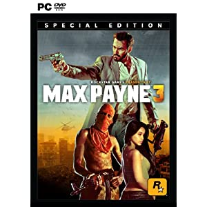 Max Payne 3 – Special Edition