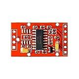 Heoolstranger Hochpräziser elektronischer Wiegesensor 24-Bit-AD-Zweikanal-Conveter-Modul mit Abschirmung
