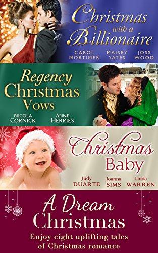 book cover of A Dream Christmas