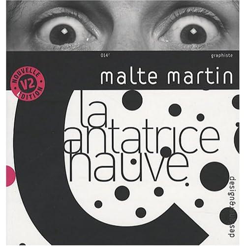 Malte Martin V2. La cantatrice chauve