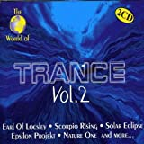 Trance Two (CD Compilation, 22 Tracks)