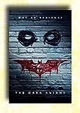#2: JunkYard Wall Poster - Batman - Dark Knight - Joker - HD Quality