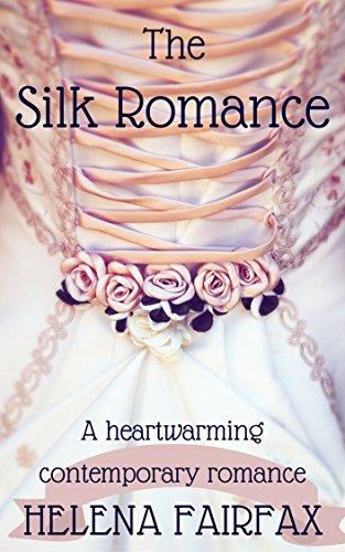 The Silk Romance by Helena Fairfax