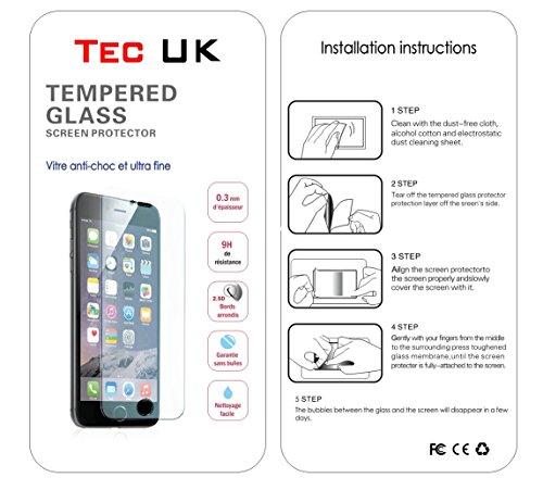 preisvergleich hartglas displayschutz f r iphone 5s. Black Bedroom Furniture Sets. Home Design Ideas