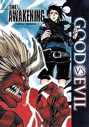The Awakening (Good vs Evil) by Donald Lemke (2012-06-13)