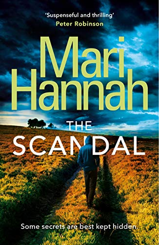 The Scandal (Stone and Oliver 3)