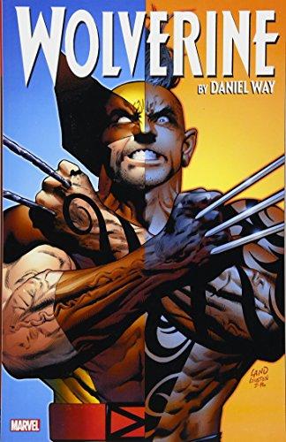 Preisvergleich Produktbild Wolverine by Daniel Way: The Complete Collection Vol. 3