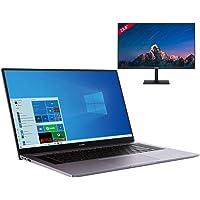 "HUAWEI MateBook D 16 Laptop 40,89 cm (16,1"") Ultrabook FullView Display, 7 nm AMD Ryzen 4000 H-Series Prozessor, Wi-Fi 6…"