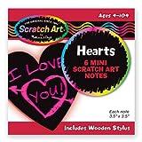 Scratch Magic Love Notes (3417)