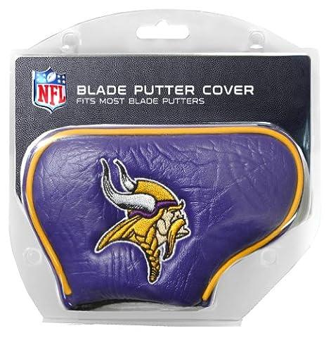 NFL Minnesota Vikings Blade Putter Cover