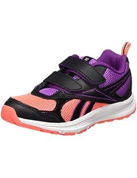 Reebok Mädchen Bd4041 Trail Runnins Sneakers