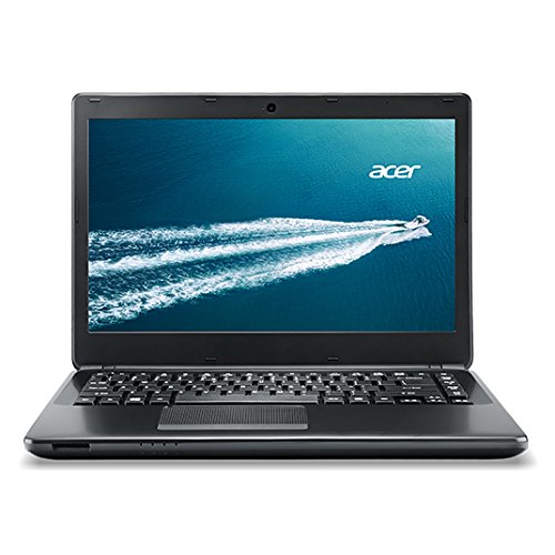 Acer Travel Mate TMB115-M-C99B Laptop (Windows 8.1, 4GB RAM, 500GB HDD) Black Price in India