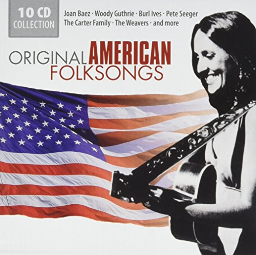 original-american-folksongs
