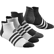 adidas Copa Mundial - Botas unisex, color negro / blanco
