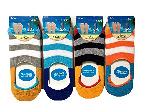 3 PAIRS LADIES SOCKS WOMENS SOCKS GIRLS RAINBOW COLOURS COLOURFUL INVISIBLE TRAINER FOOTIES ANKLE BALLERINA PUMPS SOCKS UK SIZE 4-7