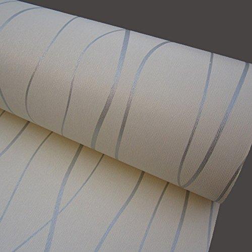 Zhzhco 10 M Erneuerung Wand Aufkleber Selbstklebende Tapete, Möbel Einfache Geometrische Muster Wohnzimmer Schlafzimmer Tapete