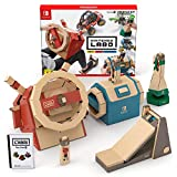 Labo Vehicle Kit pour Nintendo Switch