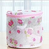 Qotone BH Unterwäsche Lagerung Trocknen Rack Basket Wäsche Taschen & Körbe Wash Protect Bag