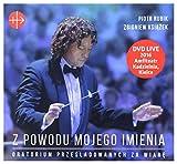 Piotr Rubik: Z powodu mojego imienia [DVD]