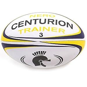 Centurion Nero Trainer Rugbyball Gelb gelb 3