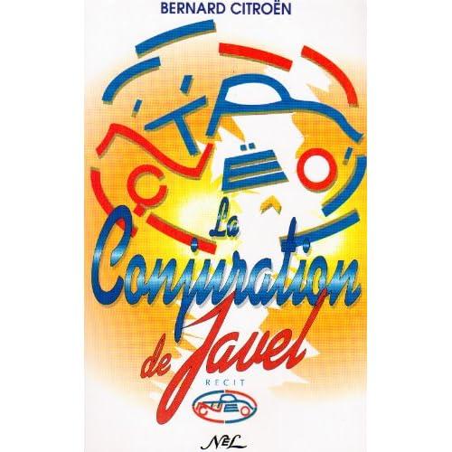 La Conjuration de Javel