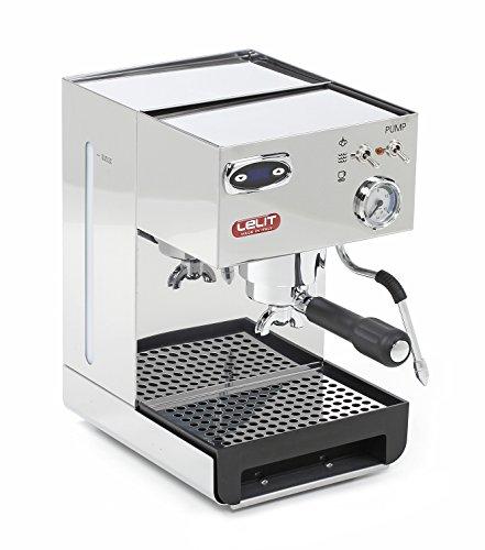 Lelit Cafetera Café Expreso PL41TEM