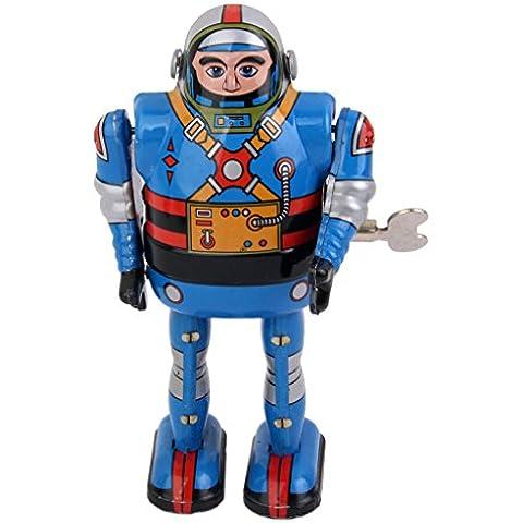 Vento Fino Robot Astronauta Giocattolo - Vento Fino Chiave